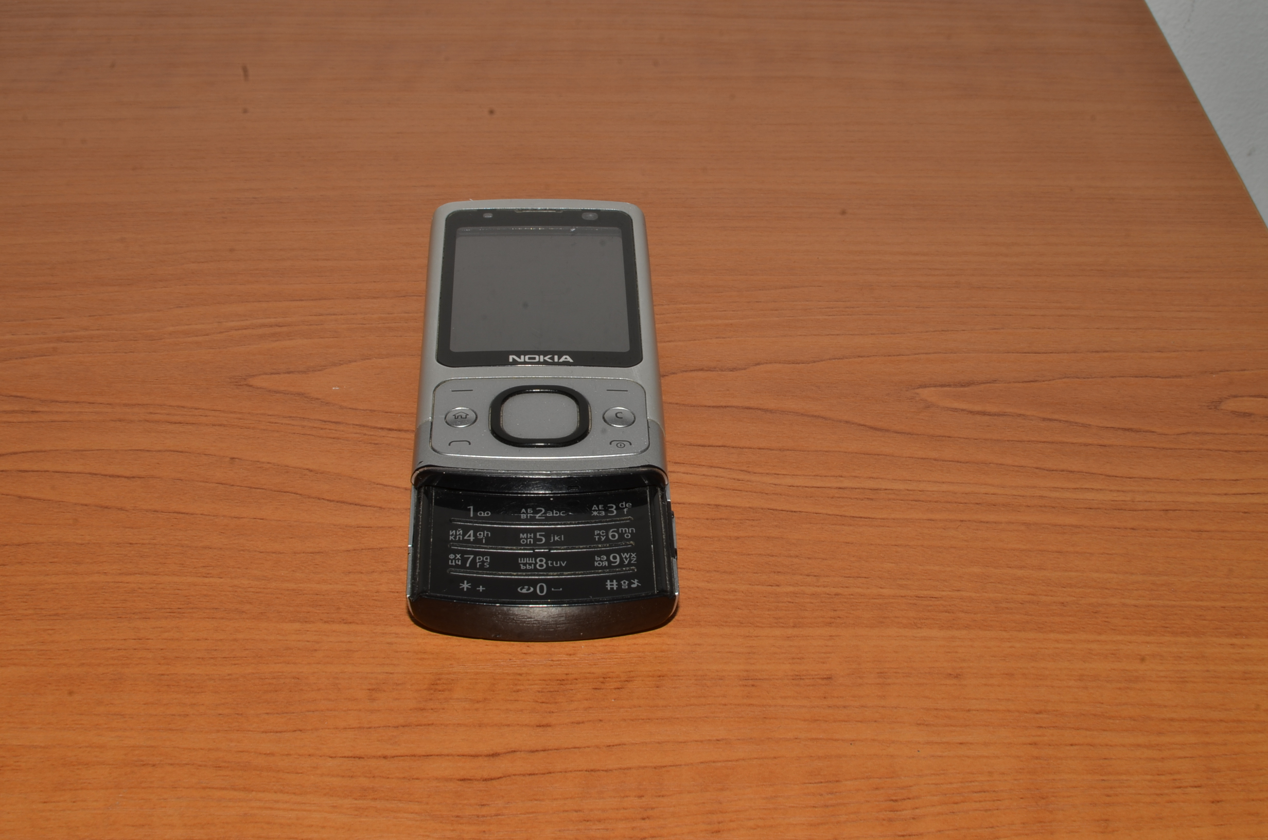 Nokia 6700 slide deals