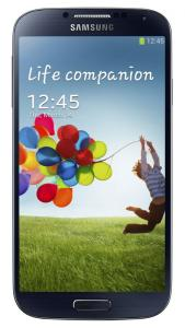 Мобилни Телефони, Samsung Samsung Galaxy S4 - GT-I9505 Black 16GB